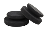 Scholl Hand Puck Black (For Sealant And Polish)