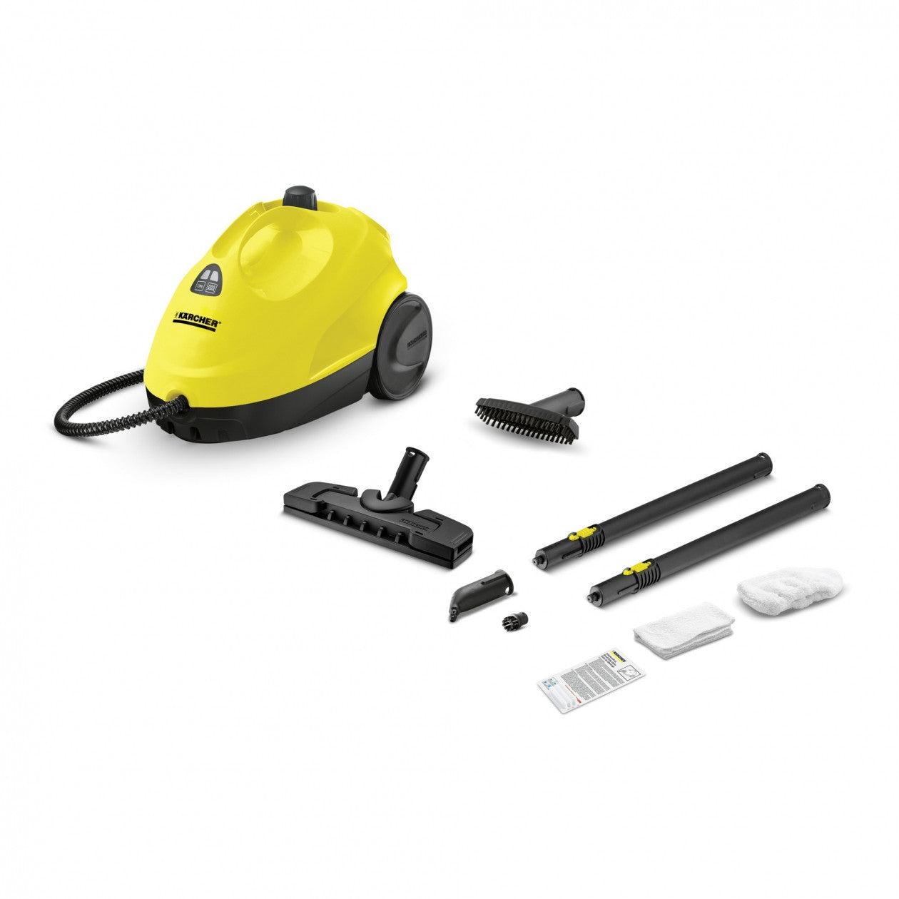 Karcher SC2 (Steam Cleaner)