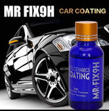 9H Mr Fix Ceramic Coating - Autohub Pakistan