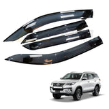 Toyota Fortuner  Wind Deflector Original - Autohub Pakistan