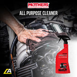 Mothers Speed All-Purpose Cleaner 24 oz. - Autohub Pakistan