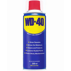 WD-40 (330ML) - Autohub Pakistan