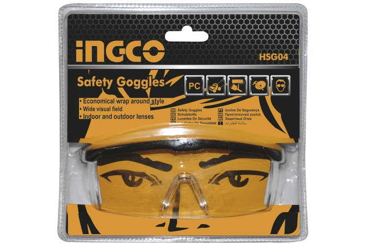 INGCO Safety goggle