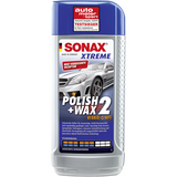 SONAX xtreme Polish and Wax 2 - Autohub Pakistan