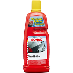 Sonax Wash Polish - Autohub Pakistan