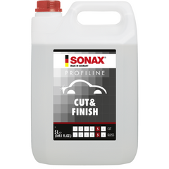 Sonax Profiline Cut And Finish 5 Ltr - Autohub Pakistan