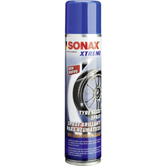 SONAX XTREME Tyre Gloss Spray - Autohub Pakistan