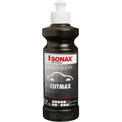 Sonax Profiline Cut Max Polish  250 ml - Autohub Pakistan