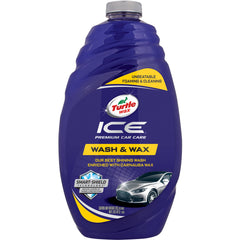Turtle Wax ICE Car Wash - 48 oz.