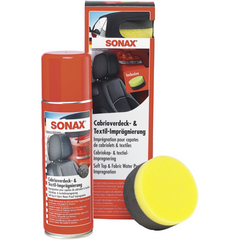 SONAX Soft Top Fabric Water Proof Impregnation