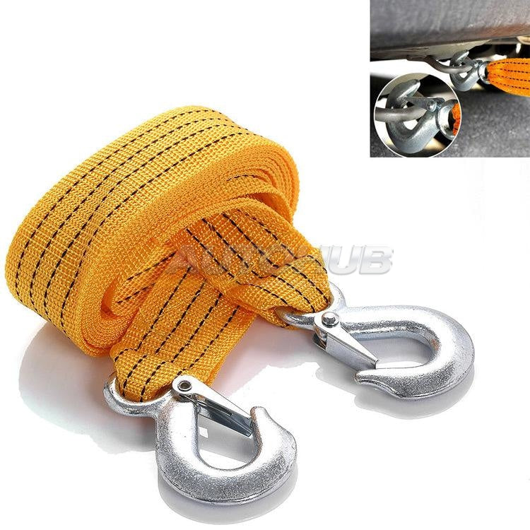 Emergency Tow Rope Nylon