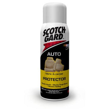 3M™ Scotchguard Auto Fabric & Carpet Protector