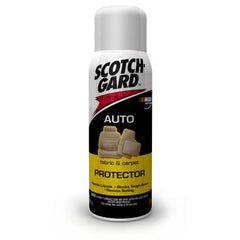 3M™ Scotchguard Auto Fabric & Carpet Protector - Autohub Pakistan - 1