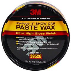 3M Perfect-it Show Car Paste Wax - Autohub Pakistan