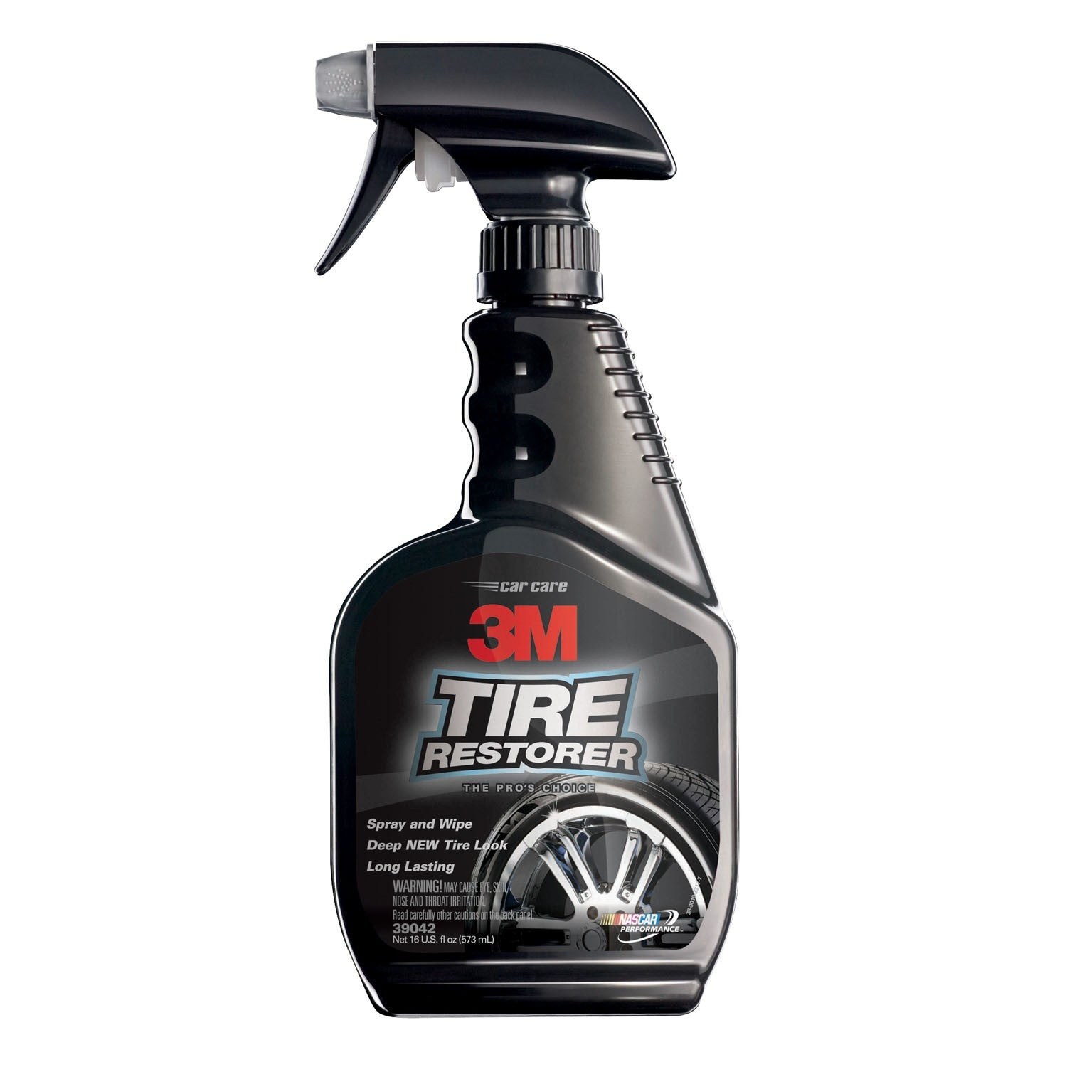 3M Tire Restorer, 16oz./573ml