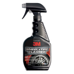 3M Wheel & Tire Cleaner, 16 oz./473ml - Autohub Pakistan - 1
