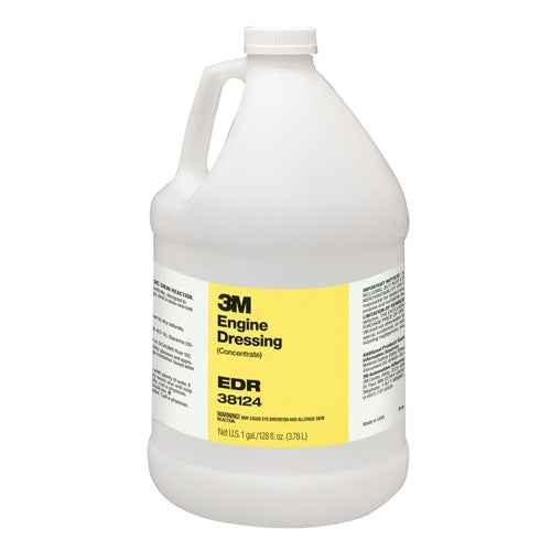 3M Engine & Tyre Dressing, 1 Gallon