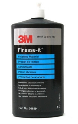 3M MultiLingual Finesse-It