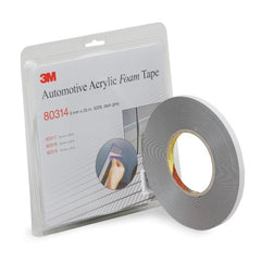 3M Acrylic Double Sided Foam Tape (9mmX20meter) - Autohub Pakistan