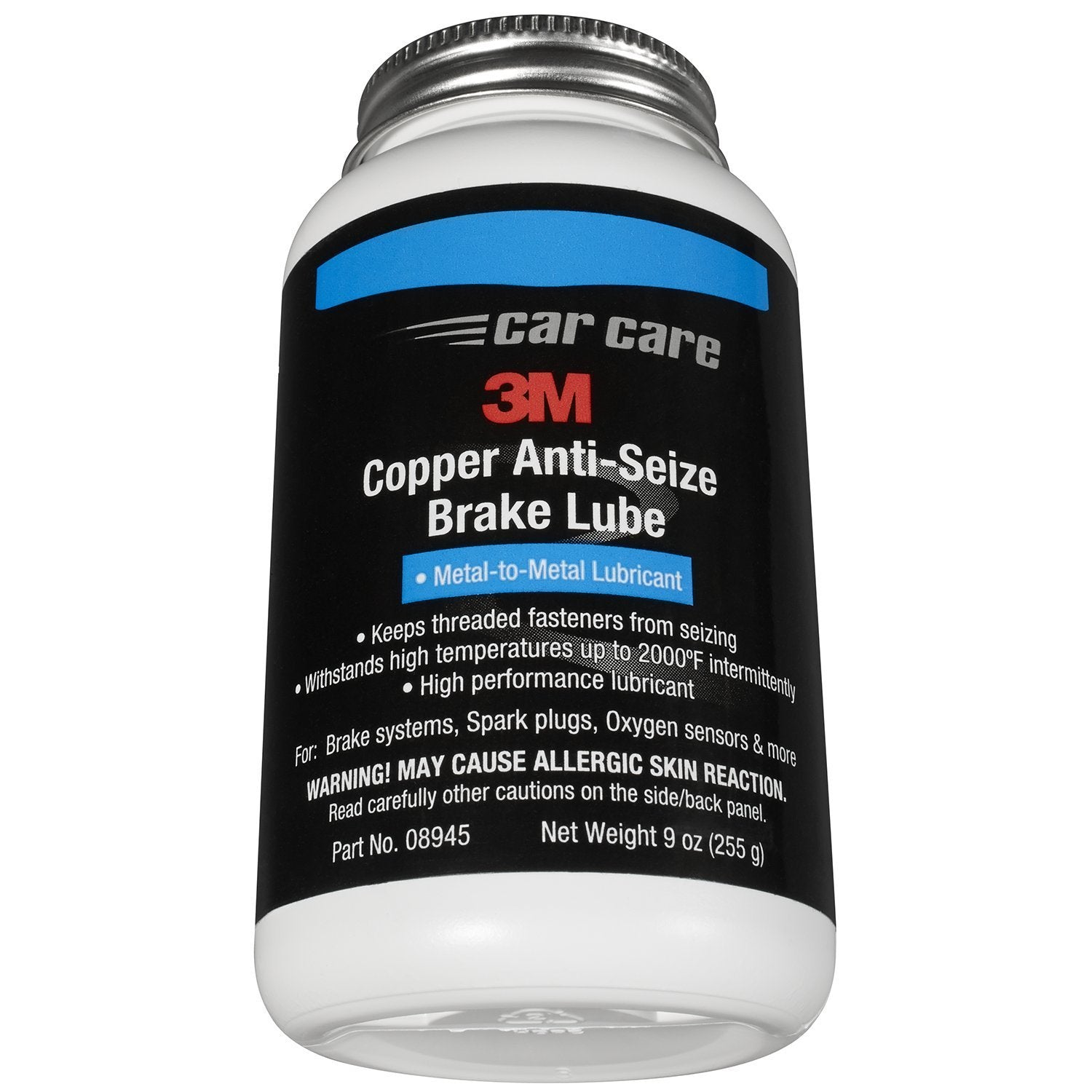 3M Copper Anti Seize Brake Lube