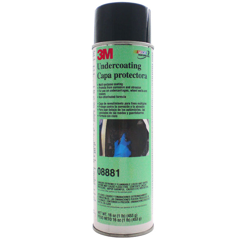 3M Underseal Rubberized Undercoating