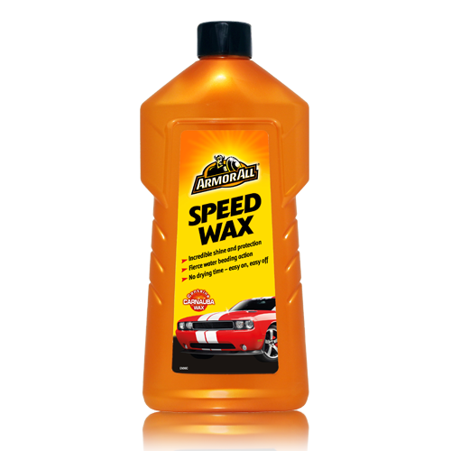 Armorall Speed Wax 500ml