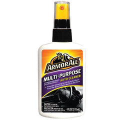 ARMOR ALL MULTI-PURPOSE AUTO CLEANER (4oz / 118ml) - Autohub Pakistan