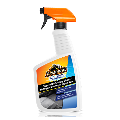 Armor All Oxi Magic Carpet & Upholstery Cleaner (650ml)