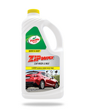Turtle  ZIP Car Wash and Wax. 64 oz. - Autohub Pakistan
