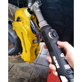 Rupes I Nano Polisher Long Neck (HR81ML) - Autohub Pakistan