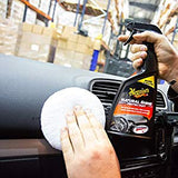 Meguiar's Natural Shine Protectant - Autohub Pakistan