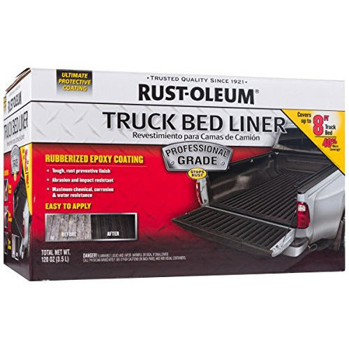 Rustoleum Truck Bed - Complete Kit