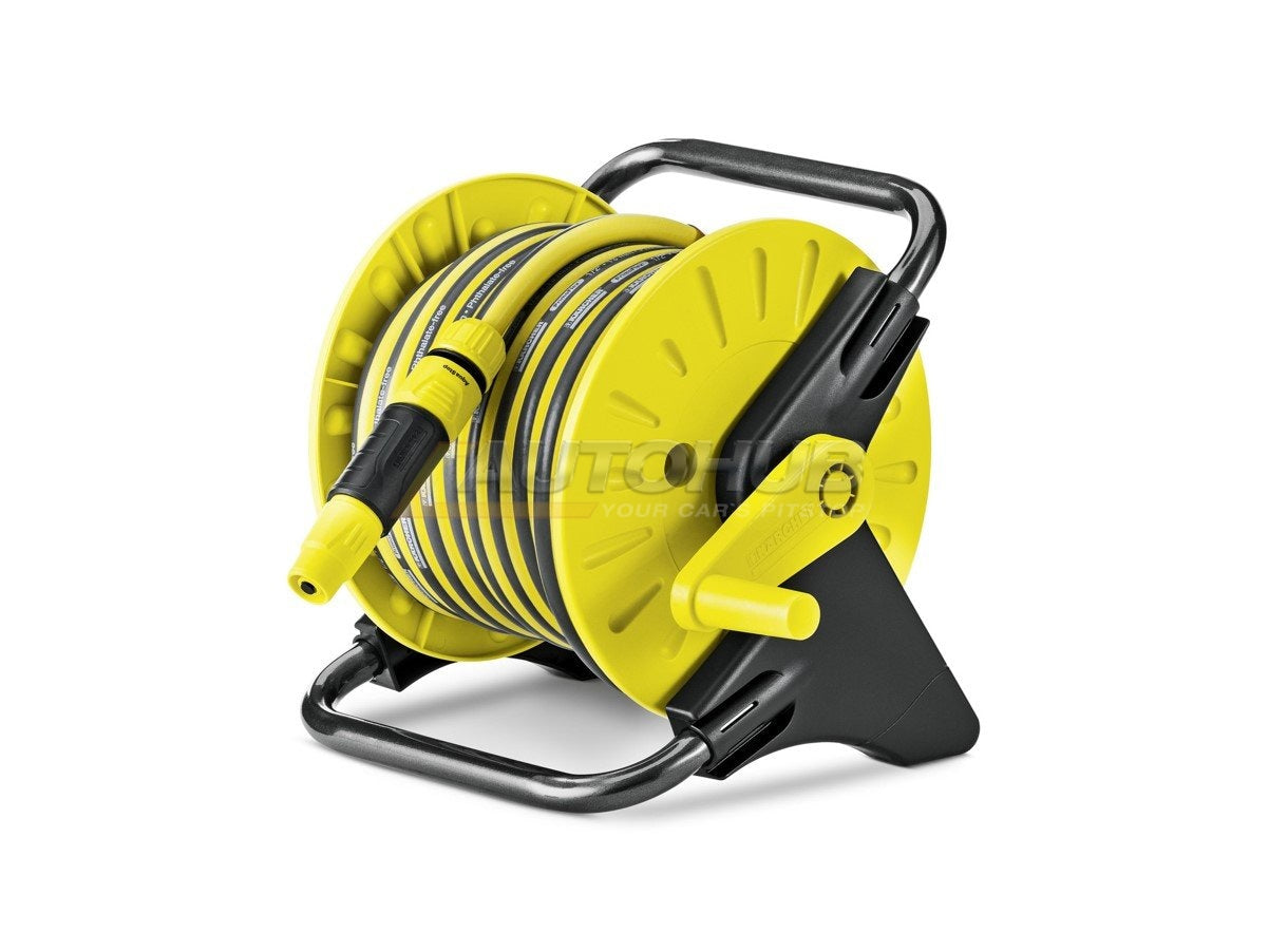 "Karcher Hose Reel HR 25 - 1/2"" (15 meter)"