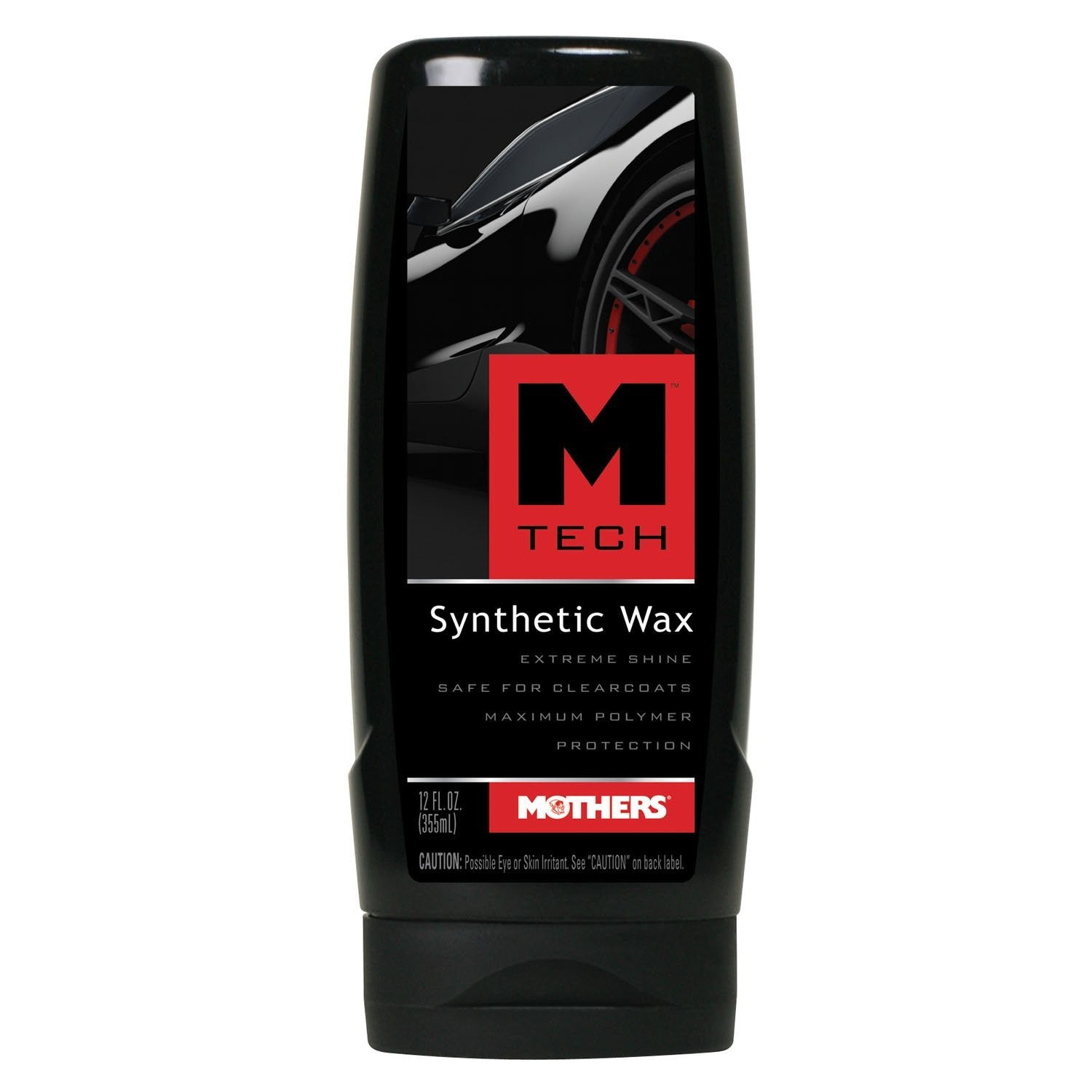 MOTHERS M-Tech Synthetic Wax 12 OZ