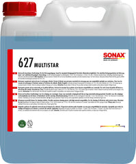 Sonax Multistar All Purpose Cleaner 10 Ltr