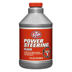 STP Power Steering Fluid (946ml) - Autohub Pakistan