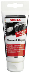 Sonax Chrome & Aluminum Paste (75 ml)