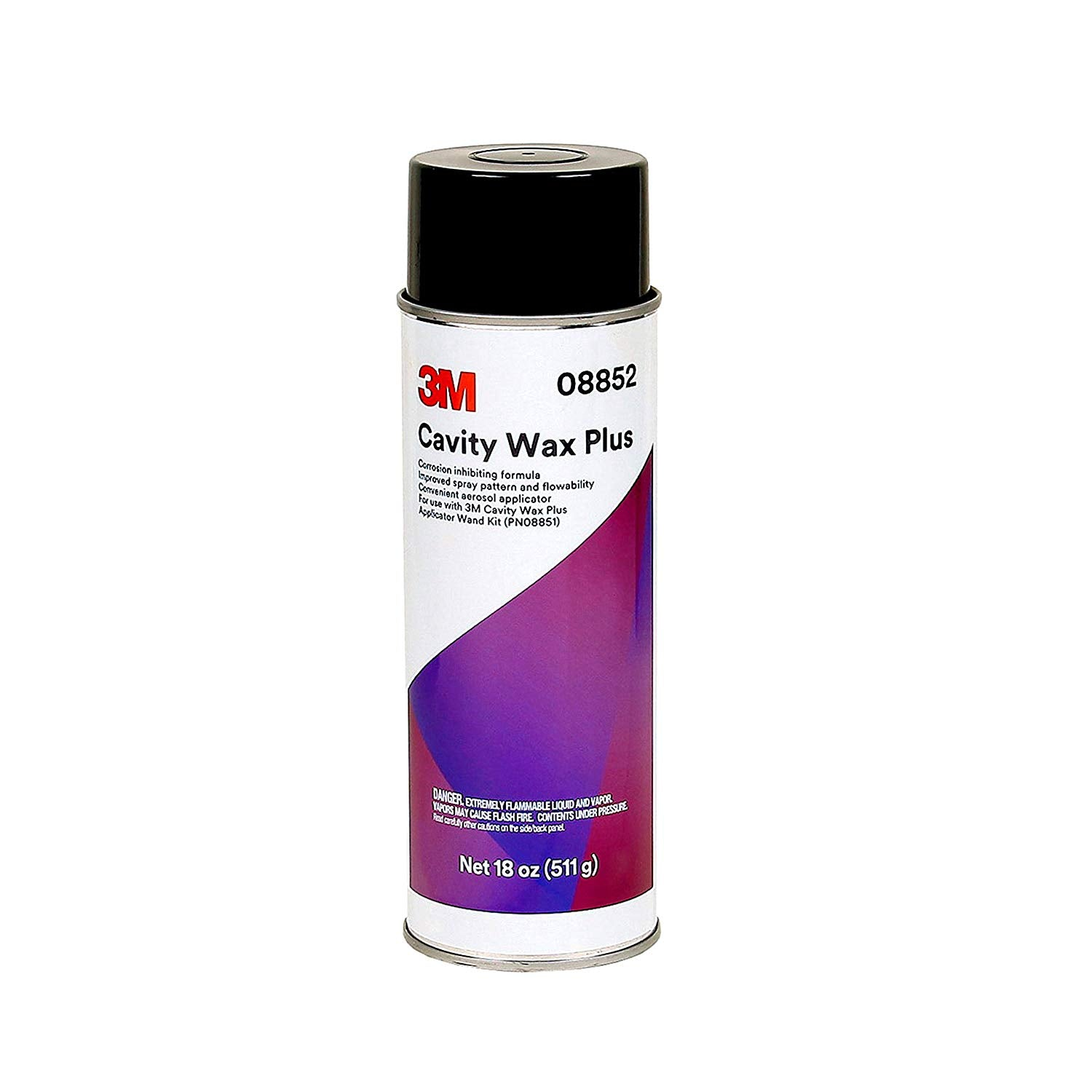 3M Cavity Wax Plus Corrision Inhibating Coating