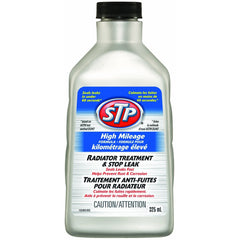 STP Radiator Treatment and Stop leak, 325ml - Autohub Pakistan