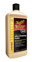Meguiar's Mirror Glaze Ultra Finishing Polish (946 ml)
