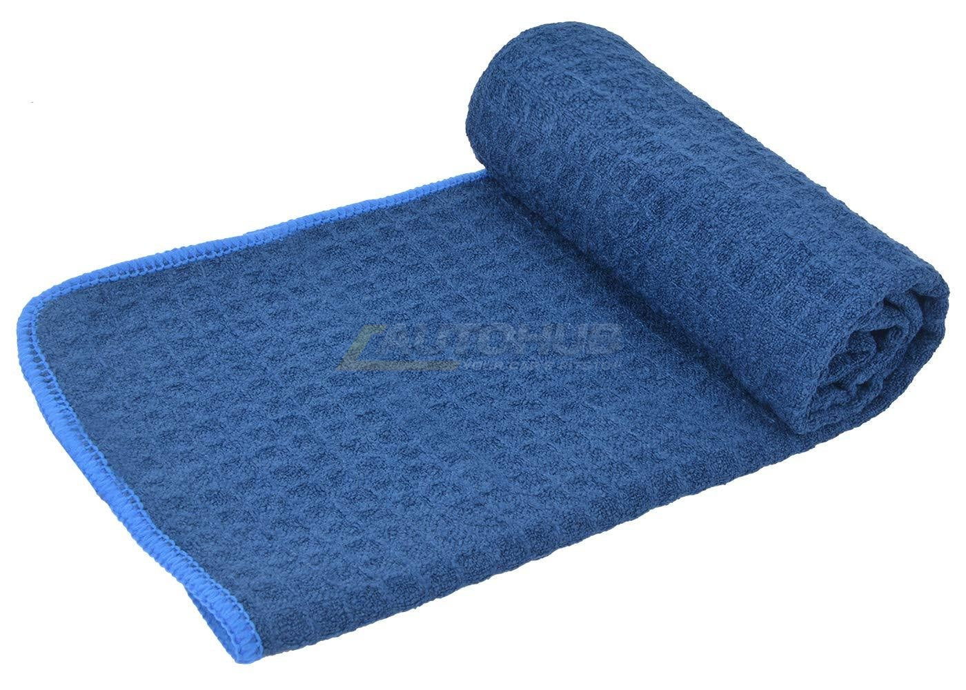 Kenco Premium Streak Free Drying Towel 53x76 cm