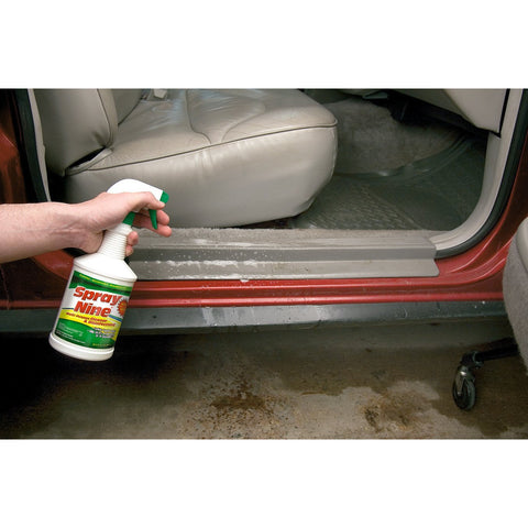 Us Wd To Remove Grease From Car Paint