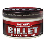 Mothers Billet Metal Polish - Autohub Pakistan