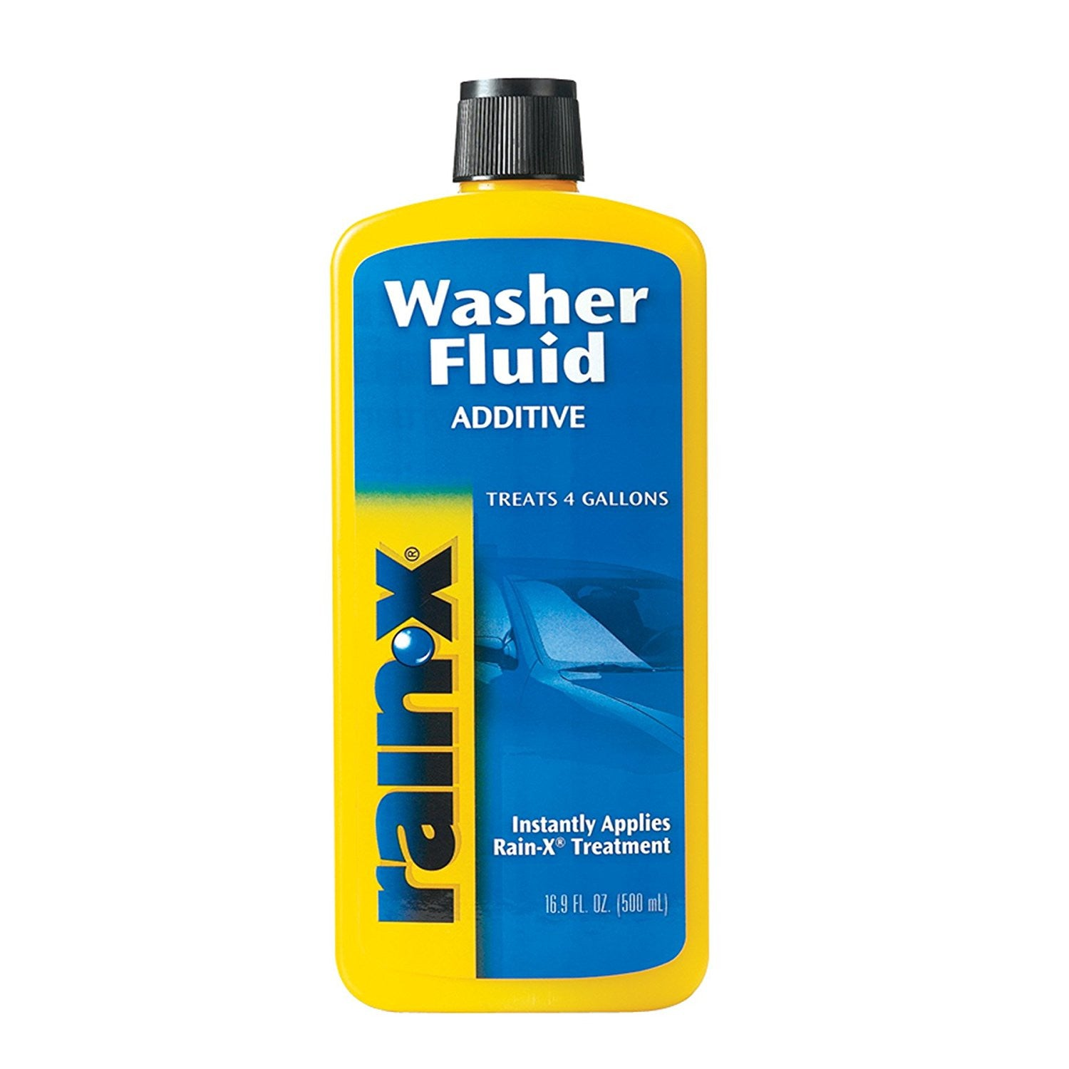 Rainx Washer Fluid Additive 500ml