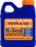 K-Seal Radiator Leak Repair