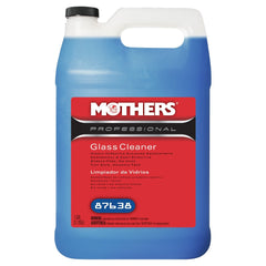 Mothers Pro Glass Cleaner 87638 (Gallon) - Autohub Pakistan