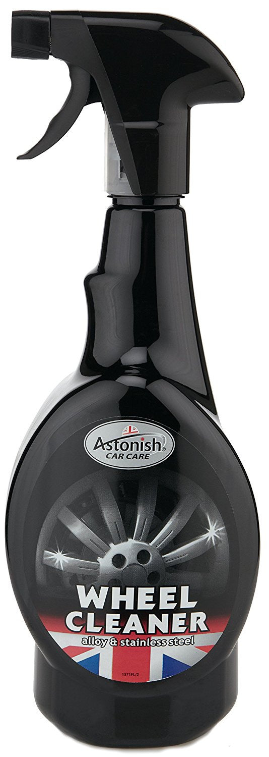 Astonish Alloy Wheel Cleaner Trigger
