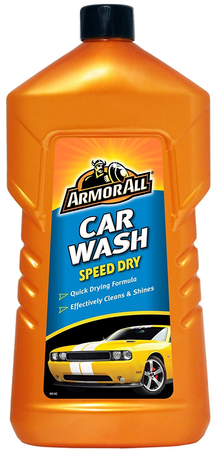 Armorall Car Wash 1 Liter