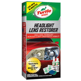 Turtle Headlight Restorer Kit - Autohub Pakistan