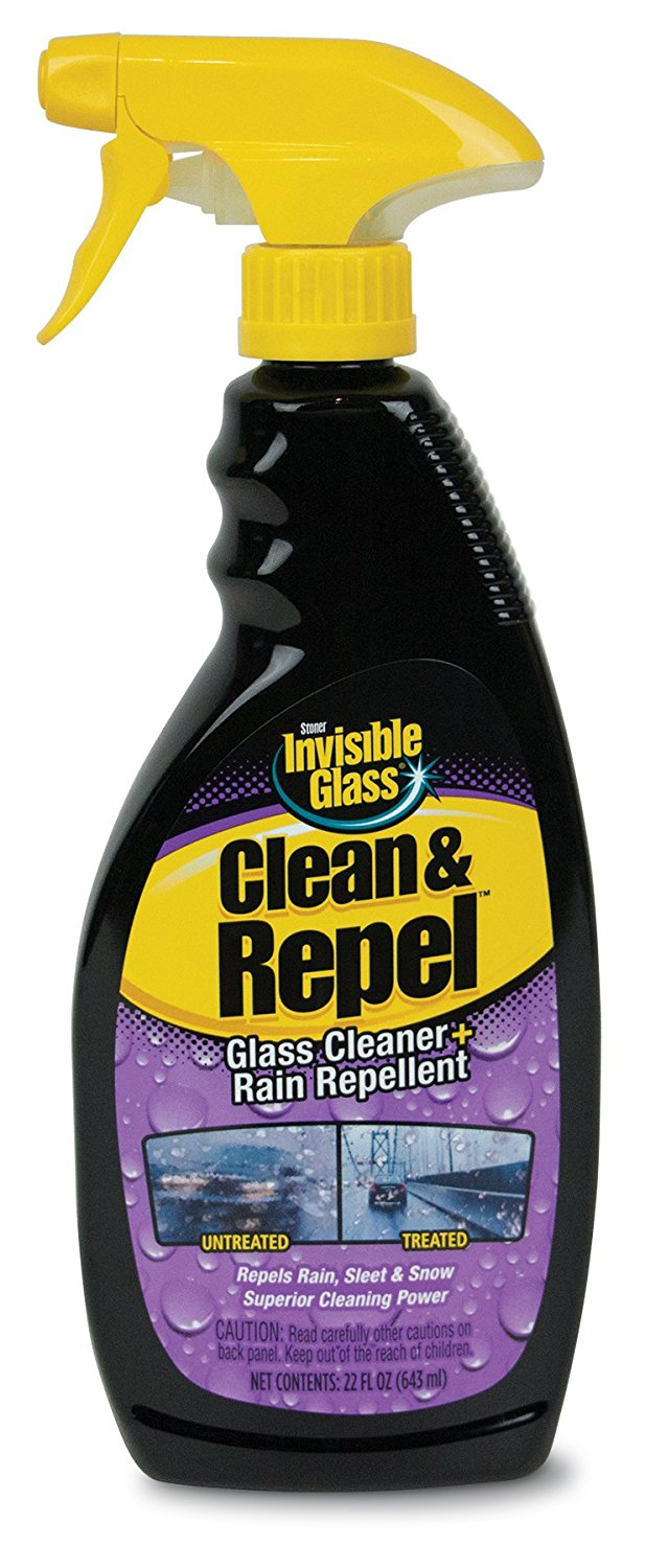Stoner Clean & Repel